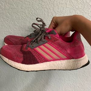 Women's adidas ultra boost size 8